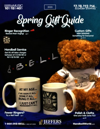 Spring 2020 Gift Guide