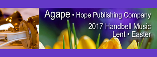 Hope Publishing 2017 - Lent & Easter