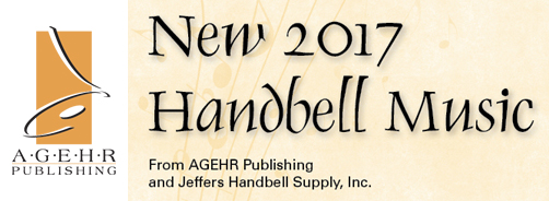AGEHR Publishing - 2017 New Music