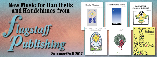 Flagstaff Publishing - Summer/Fall 2017