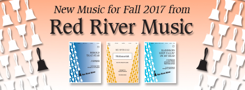 Red River Music - Summer/Fall 2017