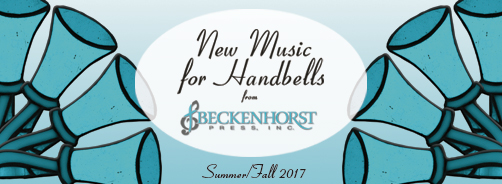 Beckenhorst Press - Summer/Fall 2017