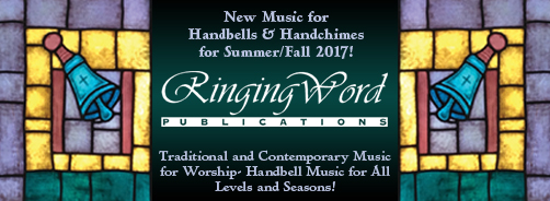 Ringing Word Publications - Summer/Fall 2017