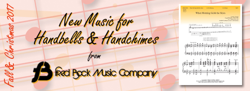 Fred Bock Music Company - New Music 2017