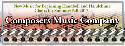 Composers Music Company - Summer/Fall 2017
