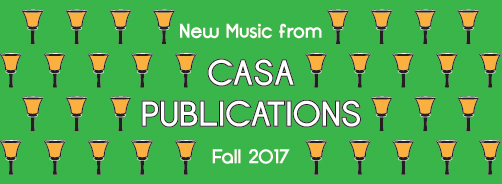 Casa Publications - Fall 2017