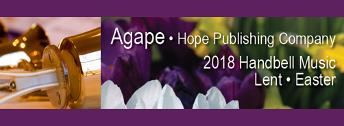 Hope Publishing Company - Lent & Easter 2018