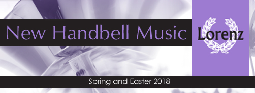 Lorenz Publishing Company - Spring & Easter 2018