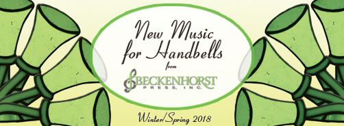 Beckenhorst Press, Inc. - Winter/Spring 2018