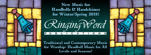 Ringing Word Publications - Winter/Spring 2018
