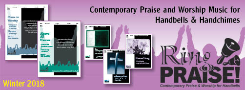 Ring Praise! Publications - Winter 2018
