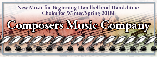 Composers Music Company - Winter/Spring 2018