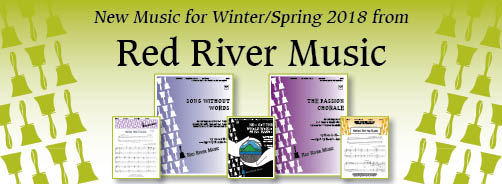 Red River Music - Winter/Spring 2018