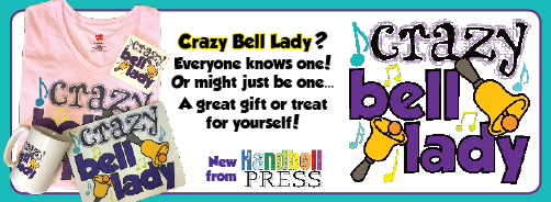 BellPress - Crazy Bell Lady