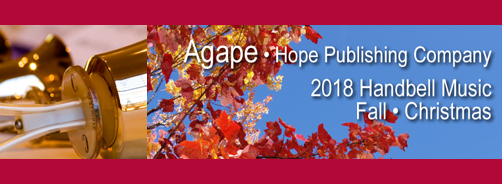 Hope Publishing Company - Fall and Christmas 2018
