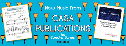 Casa Publications - summer 2018