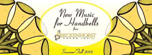 Beckenhorst Press, Inc. - Summer & Fall 2018
