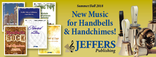 Jeffers Publishing - Summer & Fall 2018
