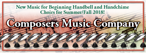 Composers Music Co - Summer/Fall 2018