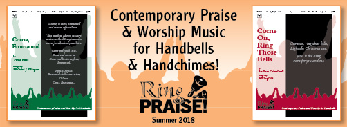 Ring Praise! Publications - Summer 2018