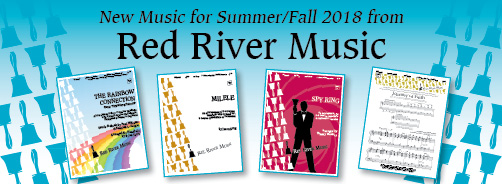 Red River Music - Summer/Fall 2018