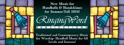 Ringing Word Publications - Summer/Fall 2018