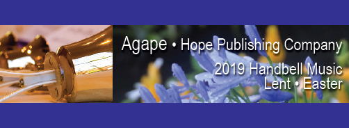 Hope Publishing Co - Lent & Easter 2019