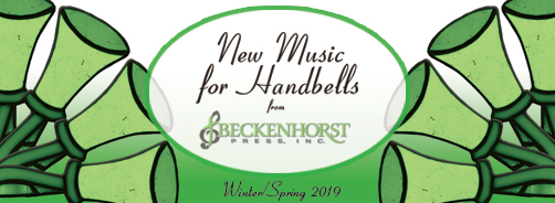 Beckenhorst Press, Inc. - Winter / Spring 2019