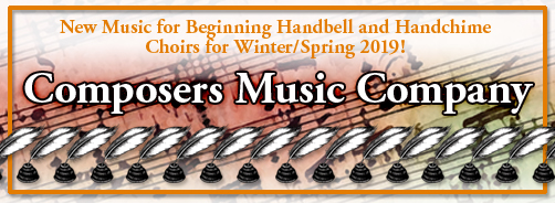 Composers Music Co - Winter / Spring 2019