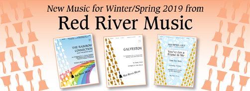Red River Music - Winter / Spring 2019