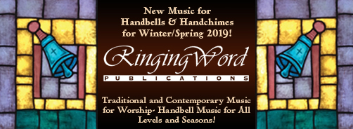 Ringing Word Publications - Winter / Spring 2019