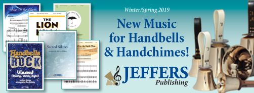 Jeffers Publishing - Winter / Spring 2019