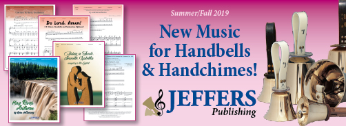 Jeffers Publishing - Summer / Fall 2019