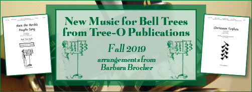 Tree-O Publications -  Fall 2019