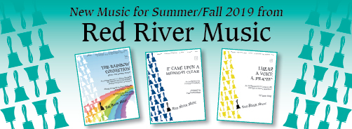 Red River Music - Summer / Fall 2019