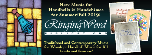 Ringing Word Publications - Summer / Fall 2019