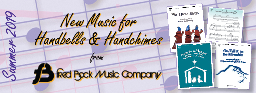 Fred Bock Music Company - Fall 2019