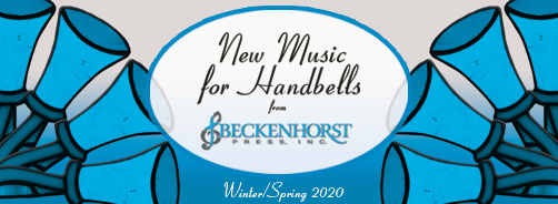 Beckenhorst Press, Inc. - Winter / Spring 2020