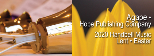 Hope Publishing Co - 2020 Lent and Easter