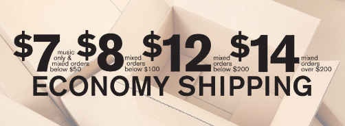 2020 Shipping Rates
