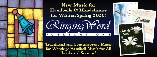 Ringing Word Publications - Winter / Spring 2020