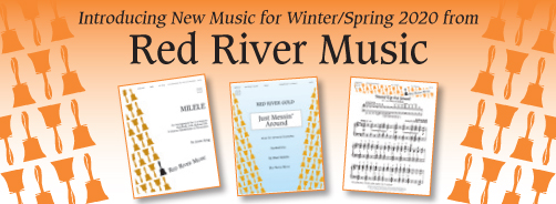 Red River Music - Winter / Spring 2020