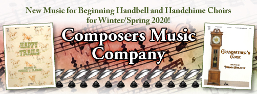 Composers Music Company - Winter / Spring 2020