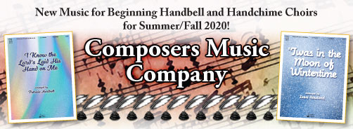 Composers Music Company - Summer / Fall 2020