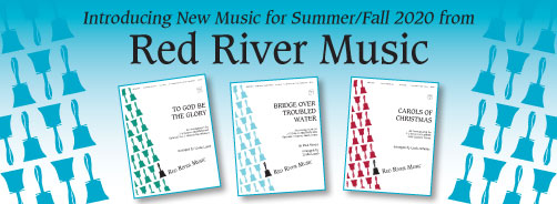 Red River Music - Summer / Fall 2020