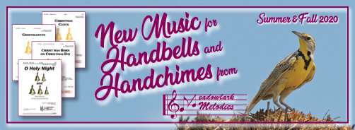 Meadowlark Melodies - Summer & Fall 2020