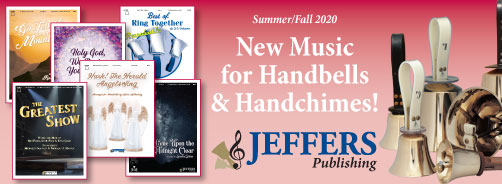 Jeffers Publishing - Summer / Fall 2020