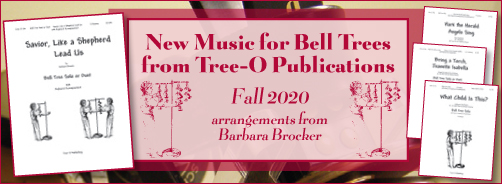 Tree-O Publications - Fall 2020