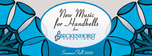 Beckenhorst Press, Inc. - Summer / Fall 2020