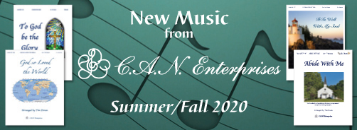 CAN Enterprises - Summer / Fall 2020
